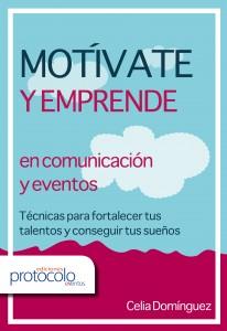 Motívate y Emprende en comunicación y eventos