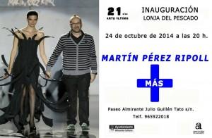 MAS de Martín Pérez Ripoll