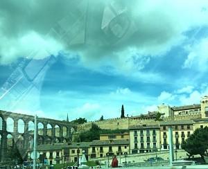 #ventemajo Segovia protocolo