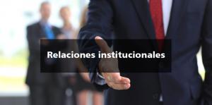 Relaciones institucionales protocolo comunicacion